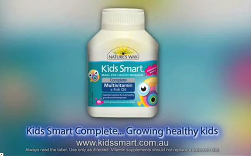 Kids Smart Complete