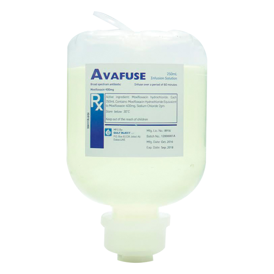 Avafuse